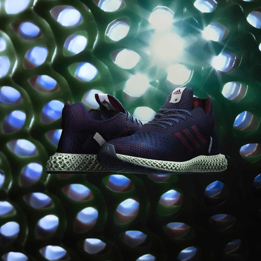 #کفش#کفش ورزشی#آدیداس Born fr