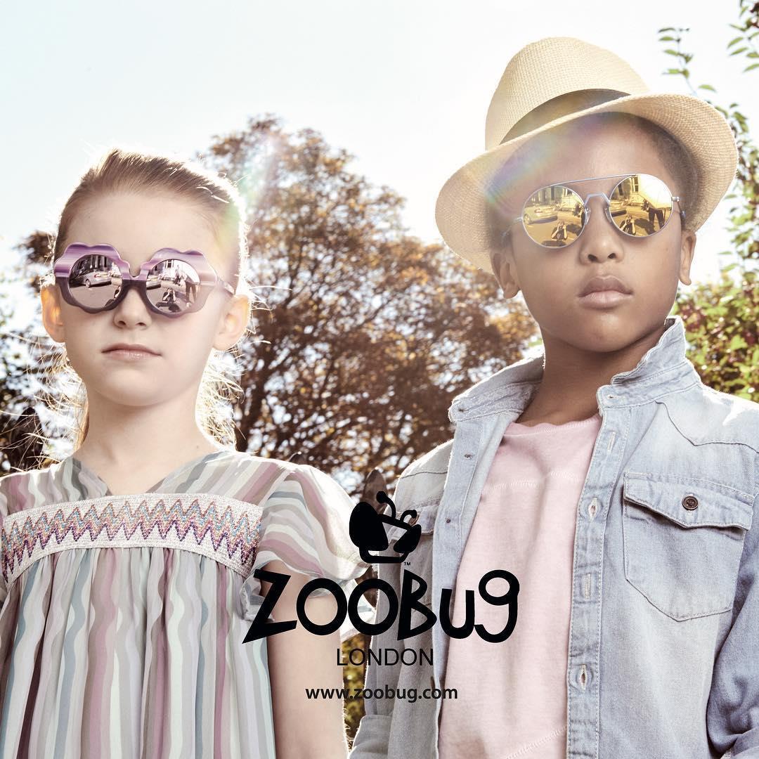 عینک بچگانه زوباگ #2018 #Zoob