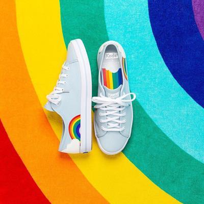 کفش اسپرت دخترانه کدز #کفش_اس