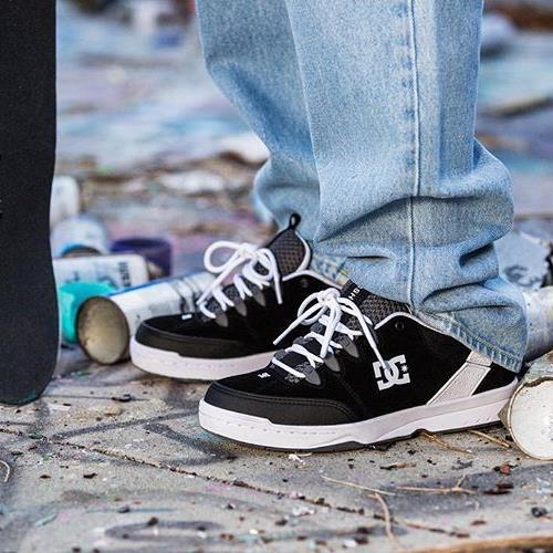 #کفش ورزشی#کتونی#کتانی##DCShoe