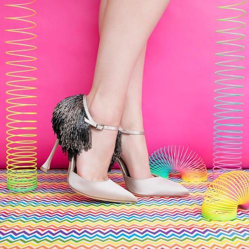 #کفش#کفش زنانه#کفش مجلسی#مانول