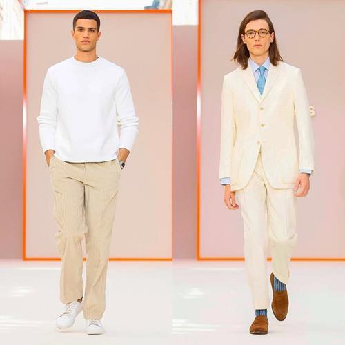 پوشاک مردانه #الیت #LFWM @ash