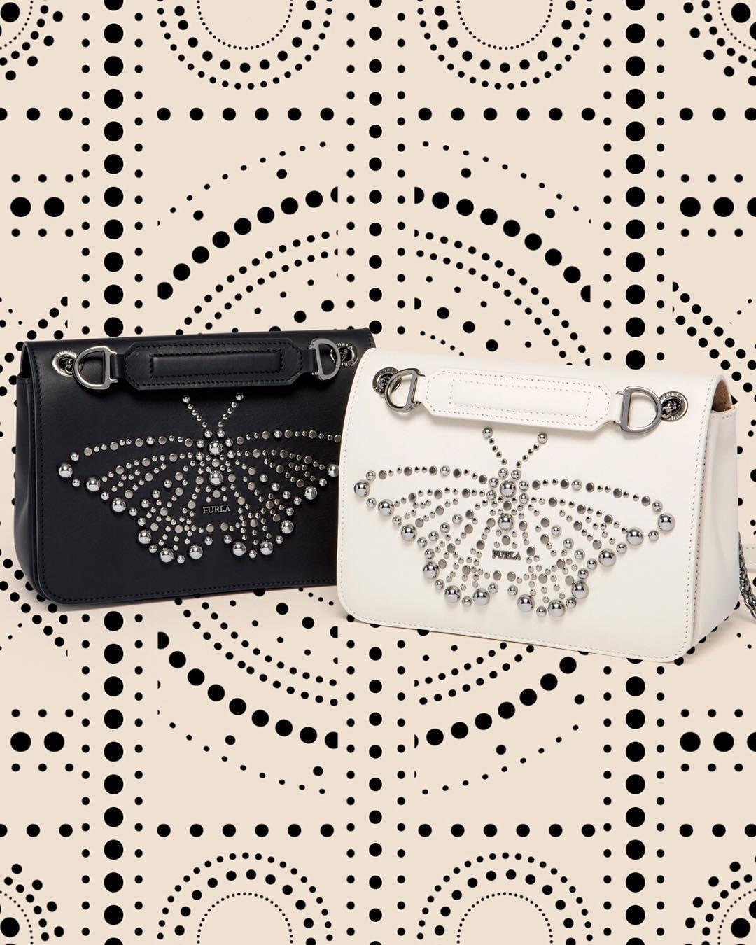 کیف های زنانه فورلا #furlafee