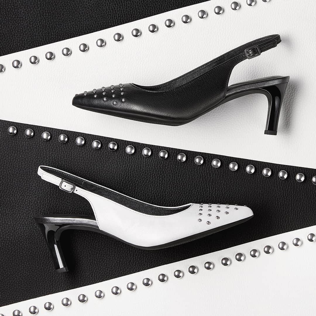 کفش زنانه جی اوکس #Geox #MyGe