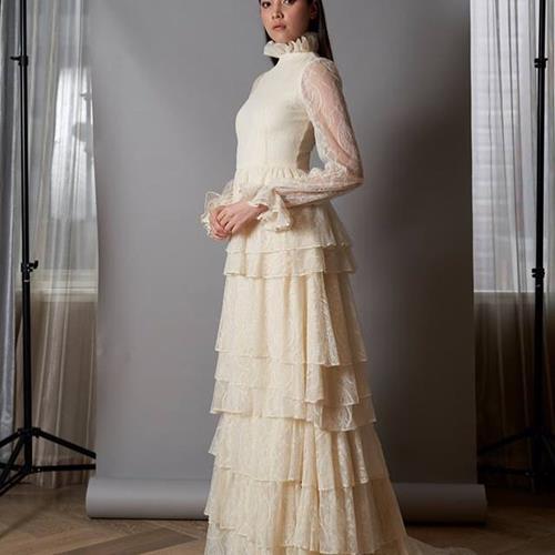 #لباس عقد#لباس عروسی#لباس زنان