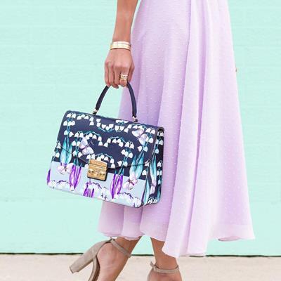 کیف دستی زنانه فورلا #furlafe