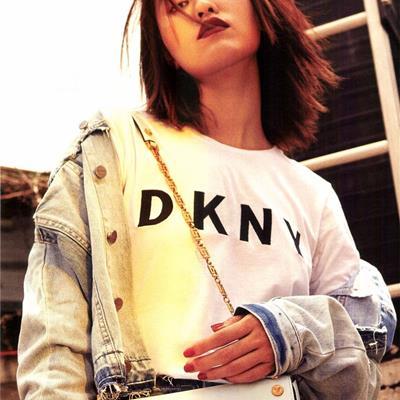 لباس دخترانه #DKNY