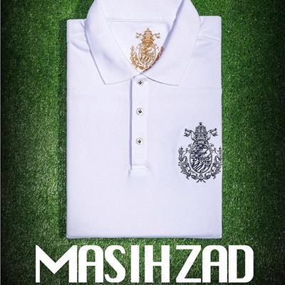 #پولو شرت#مسیح زاد در سه رنگ