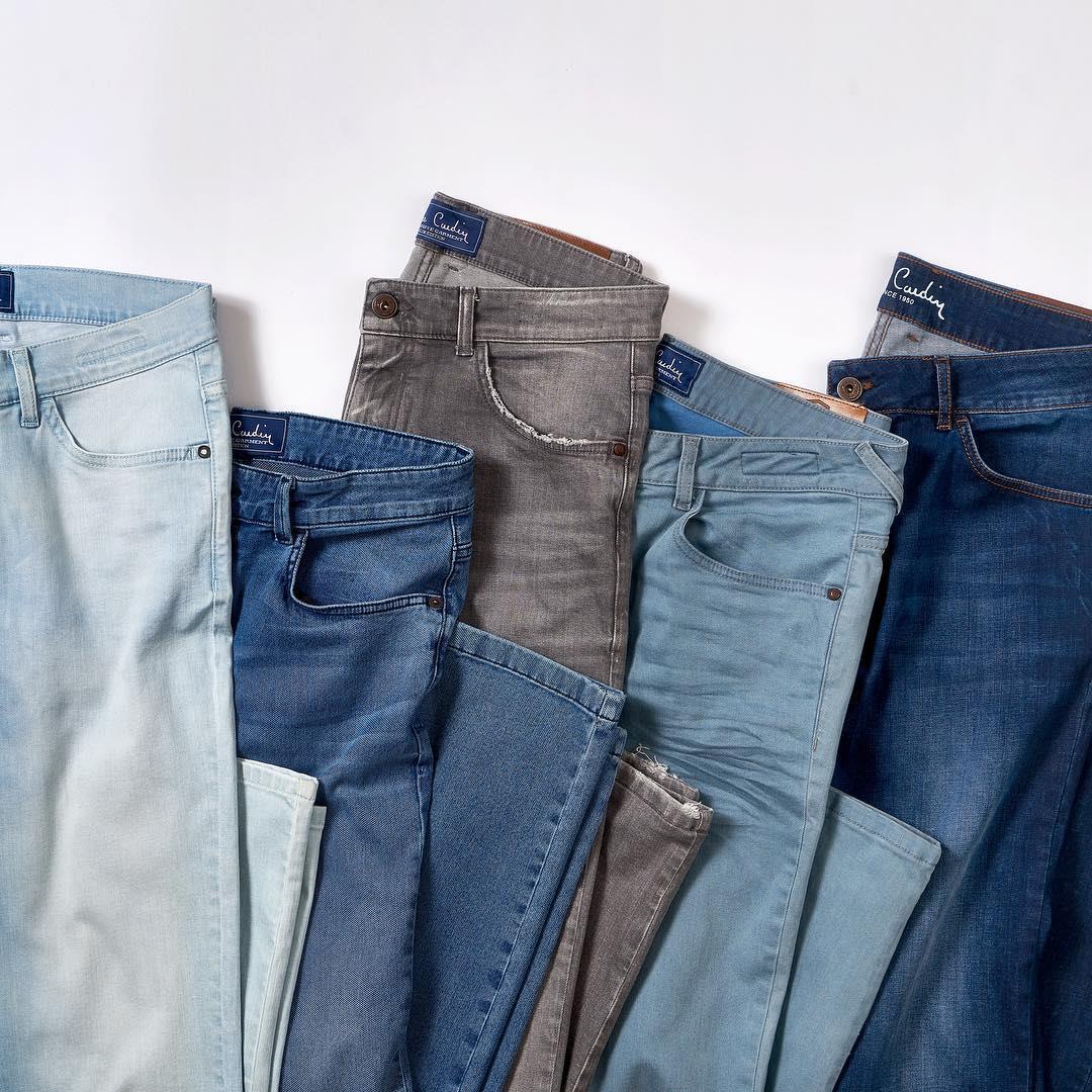 شلوارهای جین مردانه #pierreca