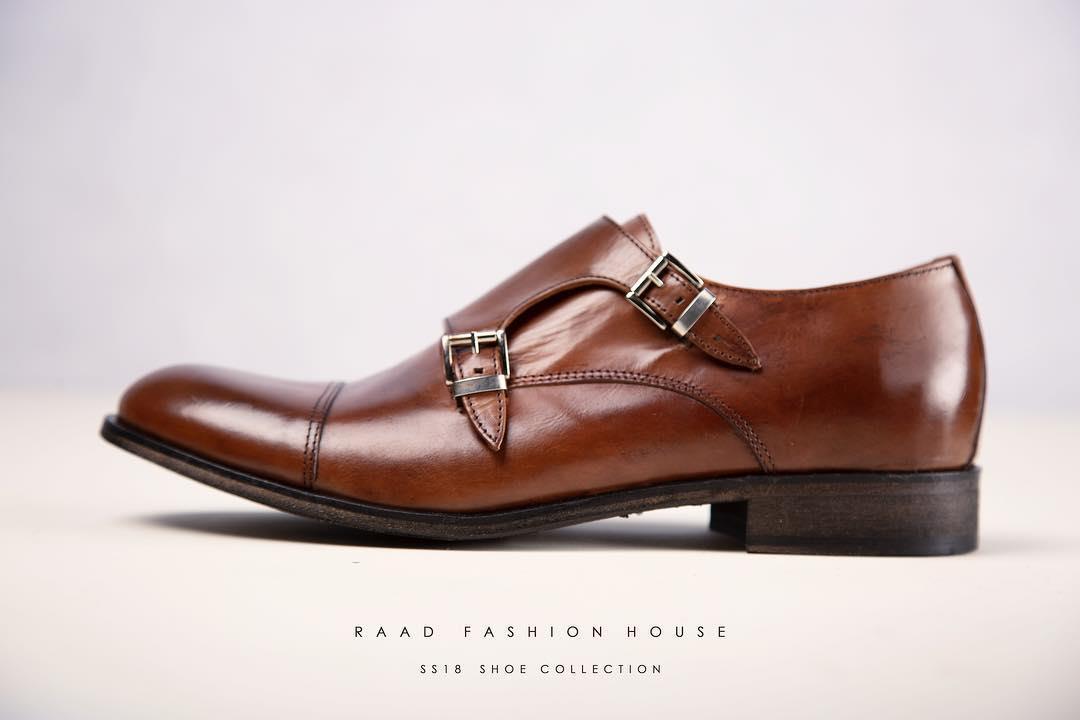هر کفش تنها یکطرح نیست ، بلکه