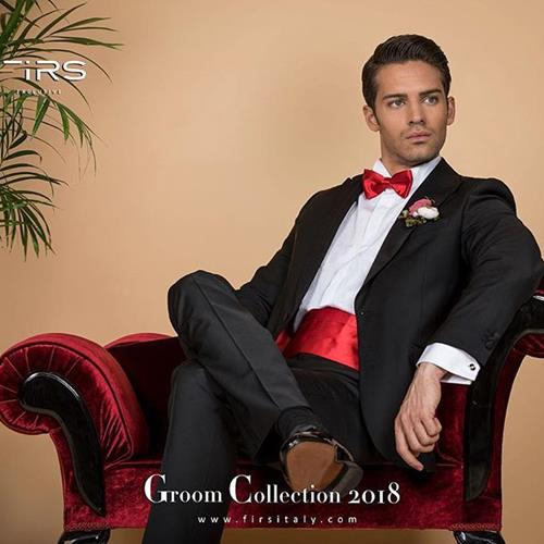 Groom Collection 2018🔝💐
