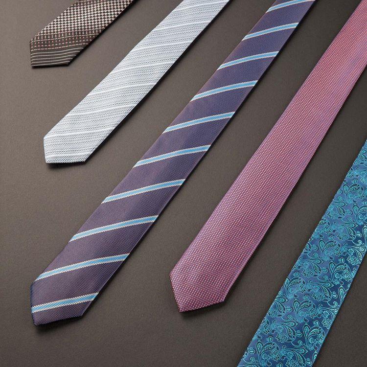 برای آنکه چطور رنگ کراوات را