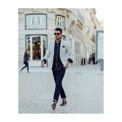#لباس مردانه#پوشاک آقایان#کت ت