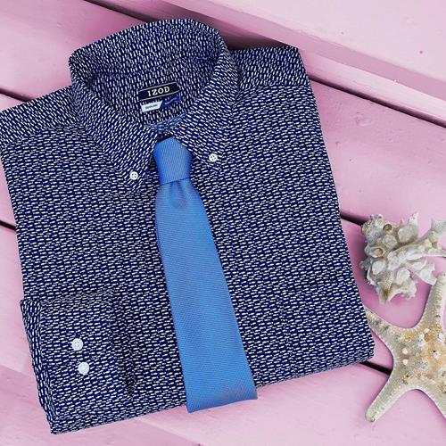 #پیراهن مردانه#کراوات#ایزود #