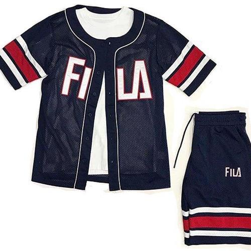 FILA NEW COLLECTIONS IN ALL