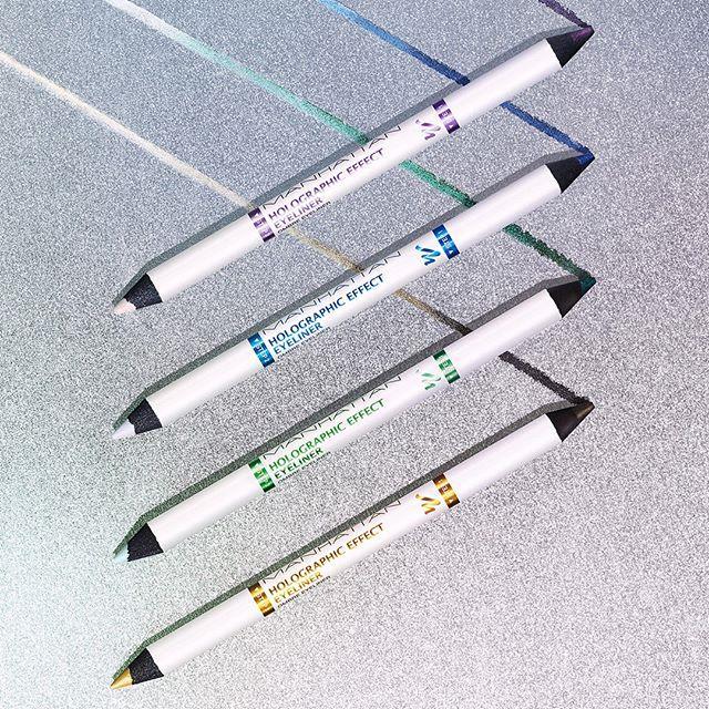مداد چشم منهتن #BREAKTHELIGHT