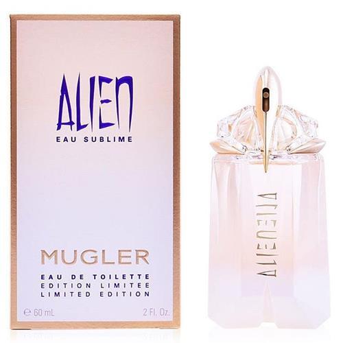 Mugler *Alien* Eau Sublime Lim