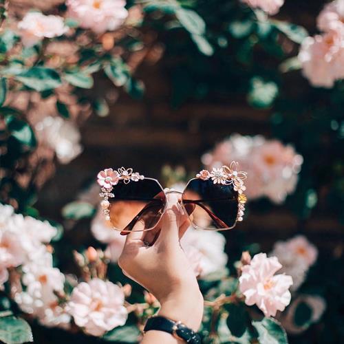 عینک آفتابی آلدو #AmelynxALDO