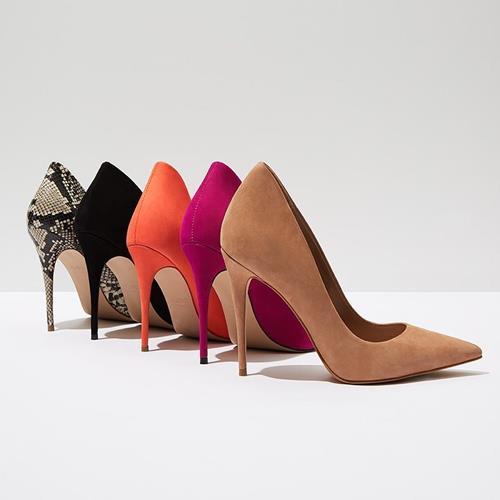 کفش زنانه آلدو