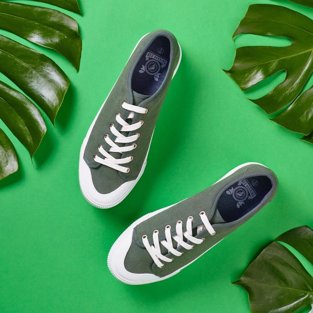 قدمهای سبک و راحت با کفشهای