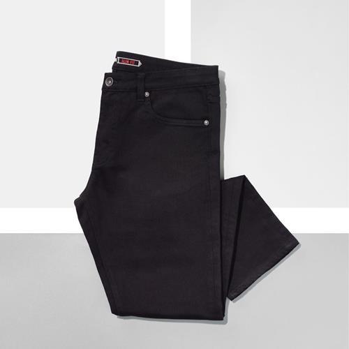 ساده و راحت با شلوار جینهای ر