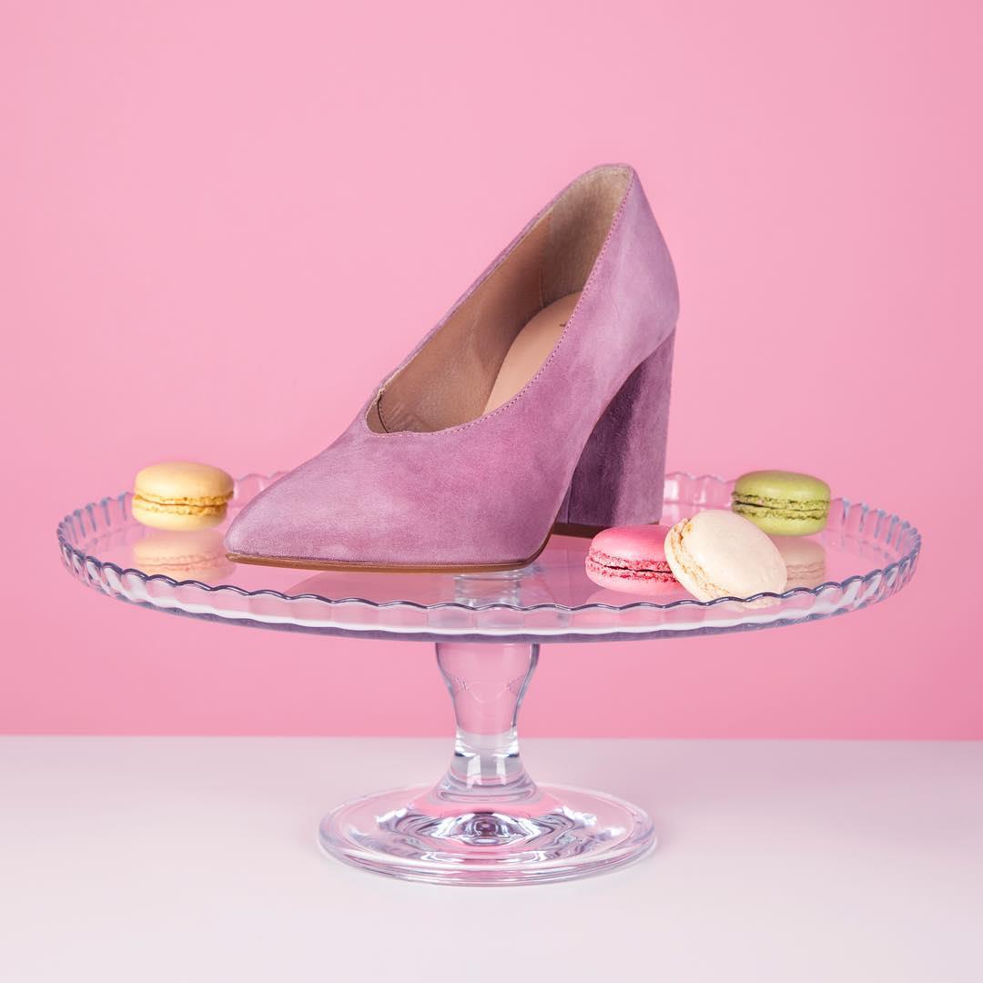 کفش زنانه باتا  #bata #batash