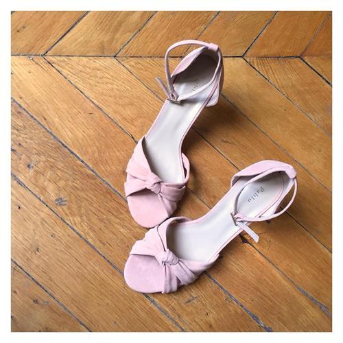 #کفش#کفش زنانه#صندل#پابلو #Pa