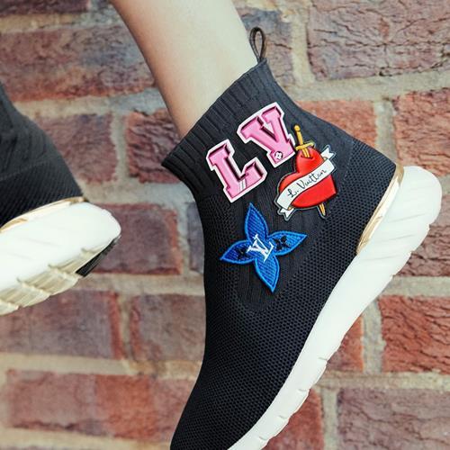 #کفش#کفش دخترانه#لویی ویتون#کف