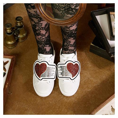 #کفش#کفش اسپرت#کفش دخترانه#کفش