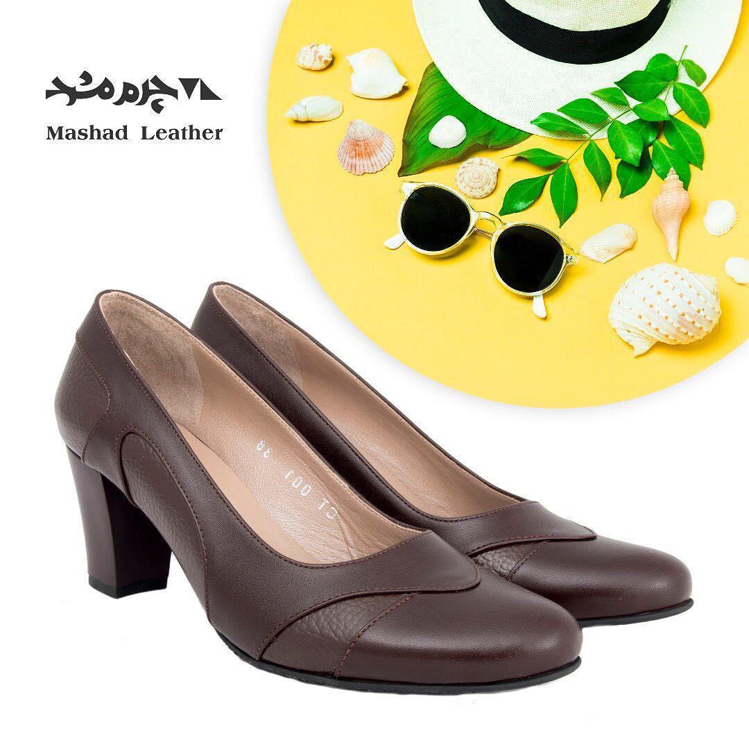 کفش زنانه  کد :J2237 قیمت ر