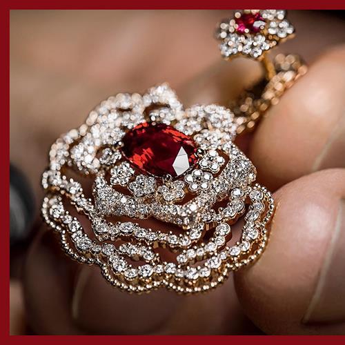 جواهرات دیور #DiorJoaillerie