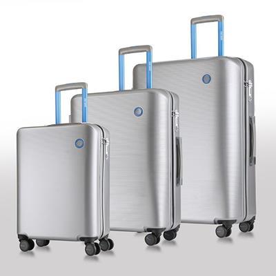 با چمدان هوشمند اکواسمارت هوشم