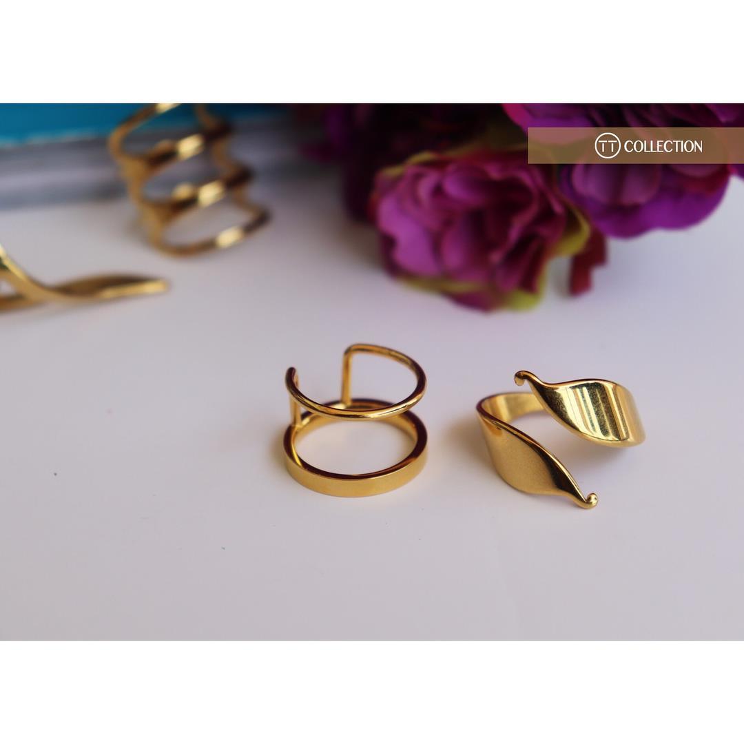 «انگشتر» •کالکشن بدلیجات فروش