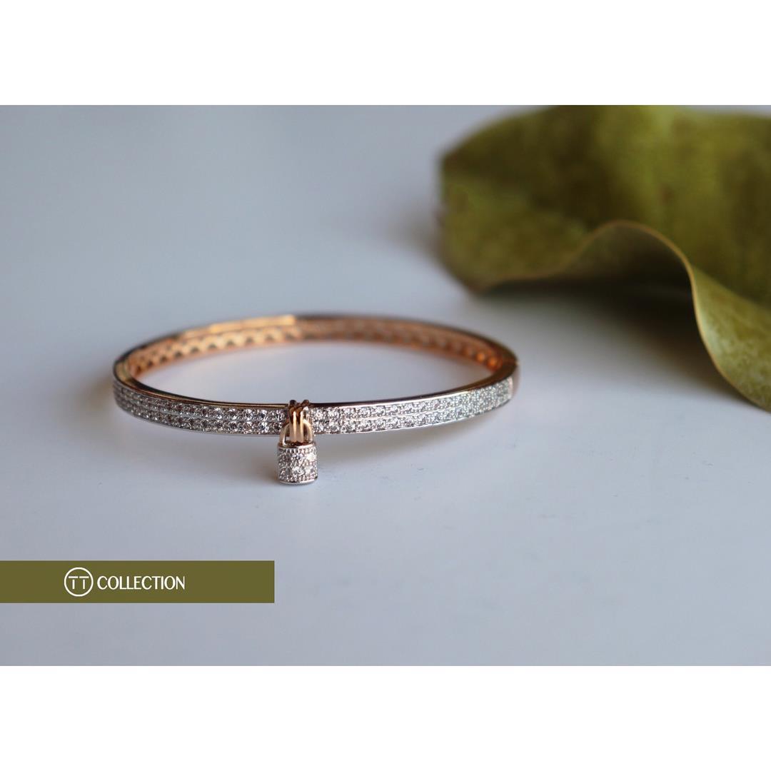 «دستبند حلقه ای»  •کالکشن بد