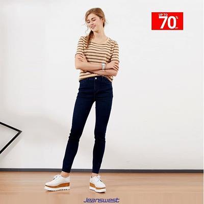 جدیدترین مدلهای تیشرت جین وست