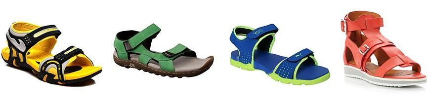 کفش تابستانی