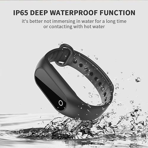 دستبند هوشمند اسکمی مدل B15P