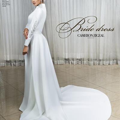 Cameronzigzal's wedding Go