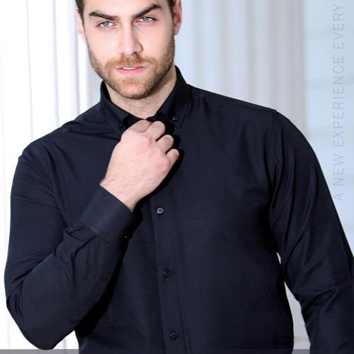 پیراهن مشکی  گراد