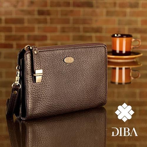 چرم دیبا کیف پاسپورتی مردانه