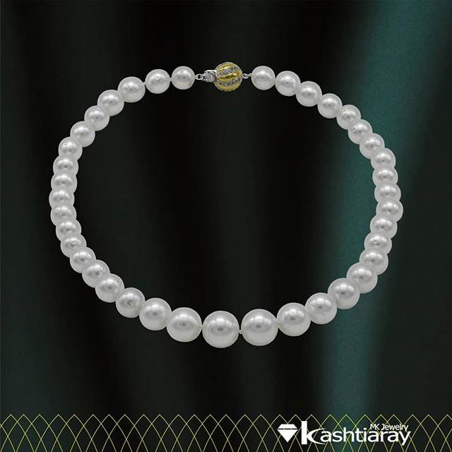 Code: 96110485 Necklace pearl