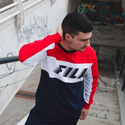 FILA NEW COLLECTIONS IN ALL BR