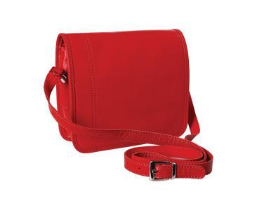کیف دوشی زنانه SL 10/36 چرم ط