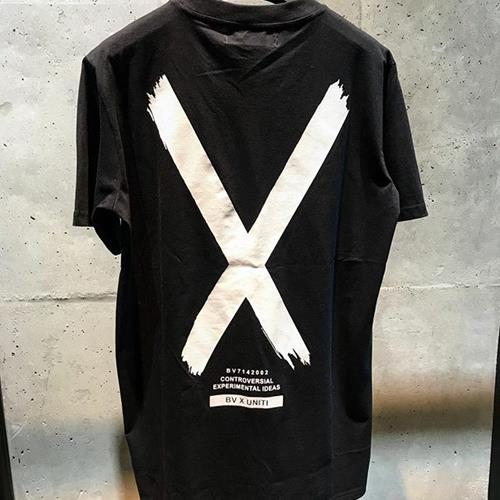 VX NEW T-shirt now available #