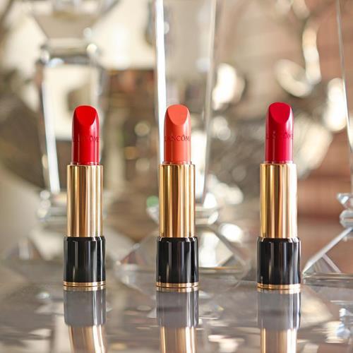 Lancome Lipstick Rouge Labsolu