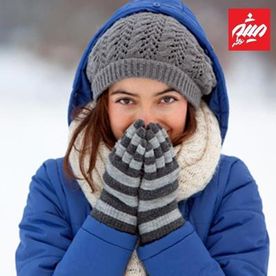 در زمستان مواظب سلامتى و زيباي