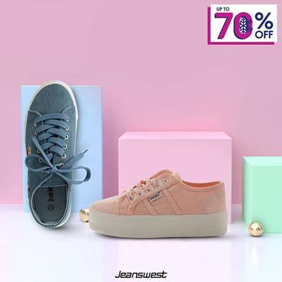 فروش ویژه کفش زنانه در حراج