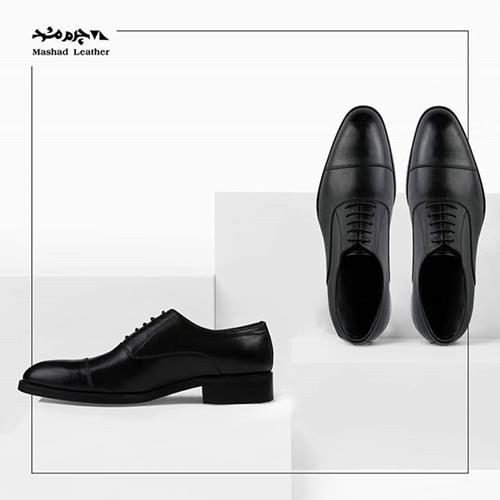 کفش ها صحبت می کنند و بیانگر