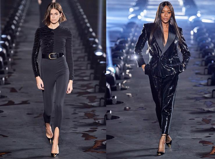 هفته مد پاریس 2020