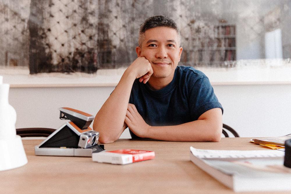 تاکون پانیچگول طراح آمریکایی و نگاهش به مسیر فشن